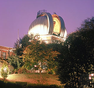 Royal Observatory - Greenwich