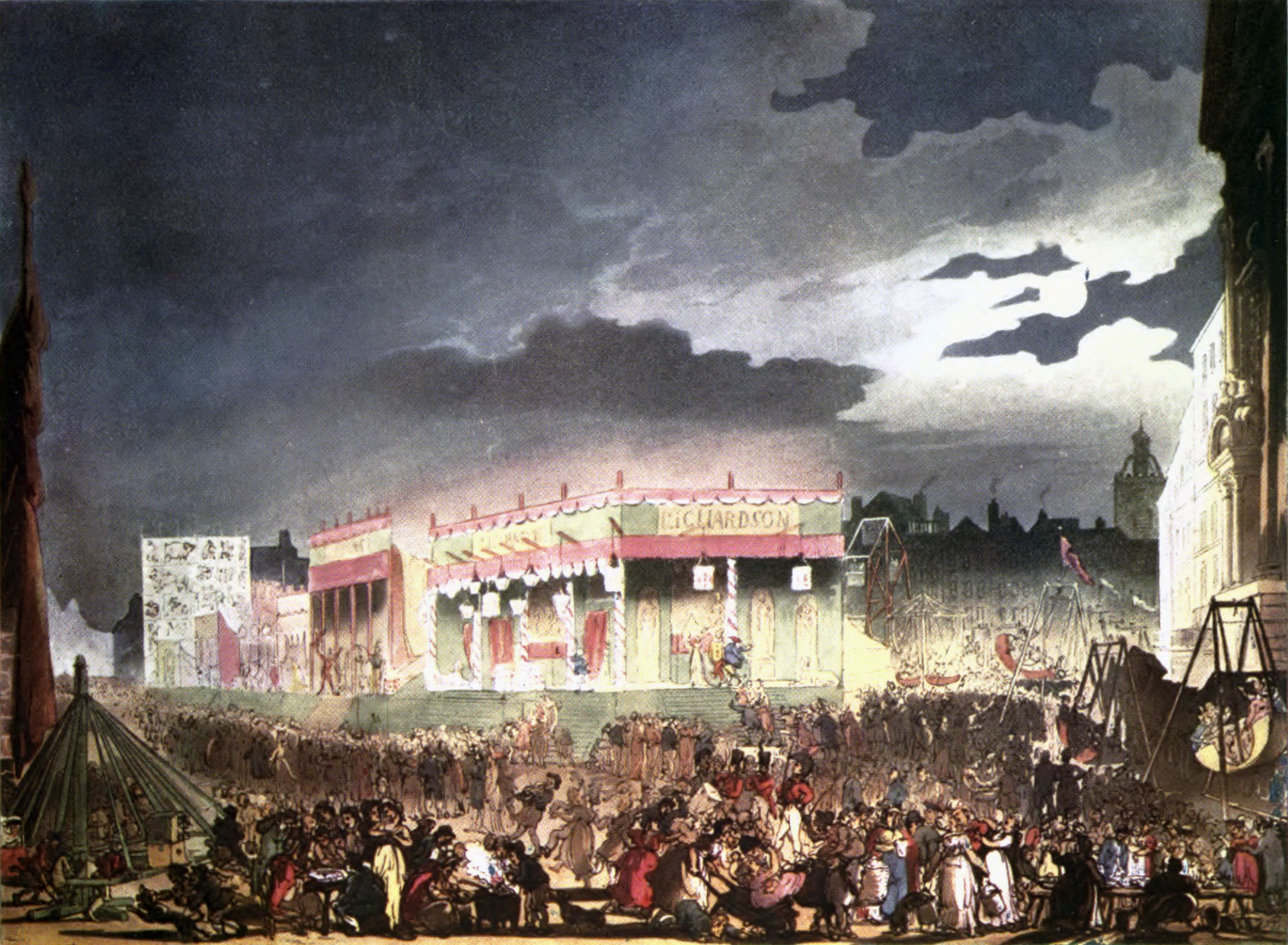 The Last Bartholomew Fair
