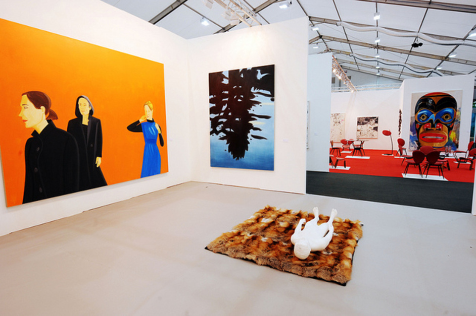 Image result for •	Frieze London Art Show