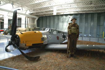 <p>Imperial War Museum - <a href='/triptoids/IWMlambeth'>Click here for more information</a></p>
