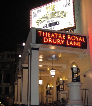 Drury Lane Theatre