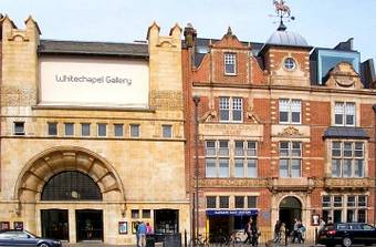 <p>Whitechapel Art Gallery - <a href='/triptoids/whitechapelgallery'>Click here for more information</a></p>