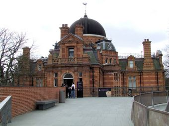 <p>Royal Observatory - Greenwich - <a href='/triptoids/royalobservatory'>Click here for more information</a></p>