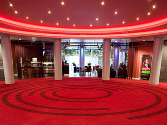 <p>BFI IMAX - <a href='/triptoids/imax'>Click here for more information</a></p>