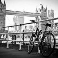 <p>Cycling&#039;s capital city? - <a href='/articles/london-cycling-history'>Click here for more information</a></p>