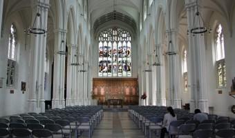 <p>St John`s Hyde Park (Church) - <a href='/triptoids/stjohnshydepark'>Click here for more information</a></p>