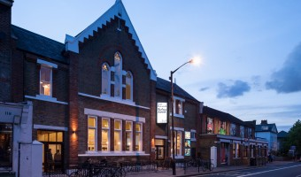 Dulwich Picturehouse