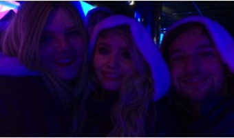 <p>An evening in the London IceBar  - <a href='/journals/IceBar-London'>Click here for more information</a></p>