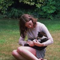 Angelique Neumann profile picture