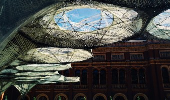 <p>The V&amp;A Courtyard - <a href='/journals/vandacourtyard'>Click here for more information</a></p>