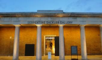 <p>Serpentine Galleries - <a href='/journals/serpentine-galleries'>Click here for more information</a></p>