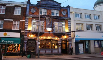 <p>Saigon, Saigon And More - Good Times on King Street  - <a href='/journals/king-street-hammersmith'>Click here for more information</a></p>