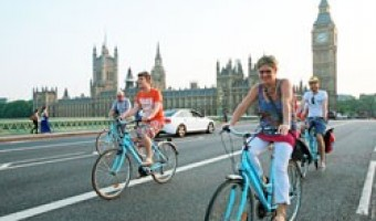 <p>The London Bicycle Tour Company   - <a href='/triptoids/londonbicycle'>Click here for more information</a></p>