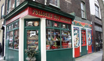 <p>Pollock`s Toy Museum - <a href='/triptoids/pollocks-toy-museum'>Click here for more information</a></p>