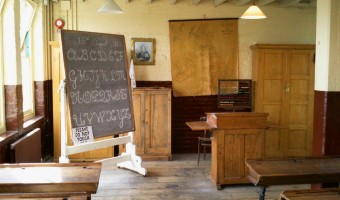 The Ragged School Museum