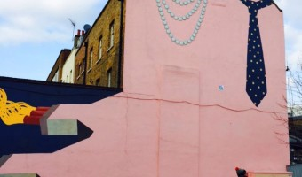 <p>Ode to Deptford - <a href='/articles/ode-to-deptford'>Click here for more information</a></p>
