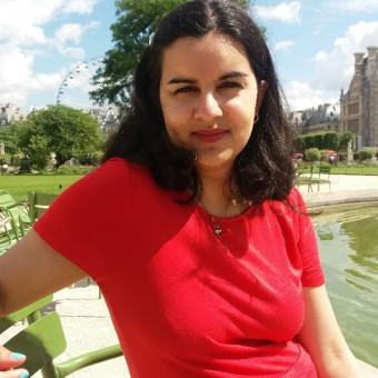 Samina Bhatti profile picture