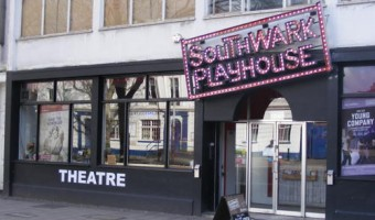Southwark Playhouse Theatre