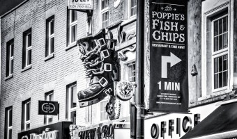 Poppie`s Fish and Chips