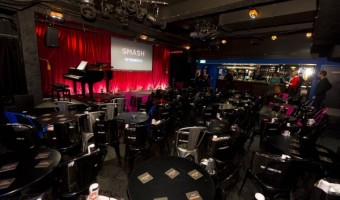 <p>Soho Theatre - <a href='/triptoids/soho-theatre'>Click here for more information</a></p>