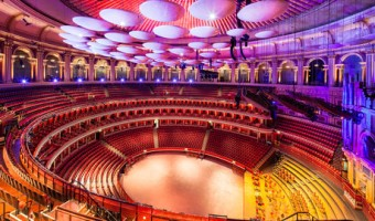<p>Royal Albert Hall - <a href='/triptoids/-royal-albert-hall-'>Click here for more information</a></p>