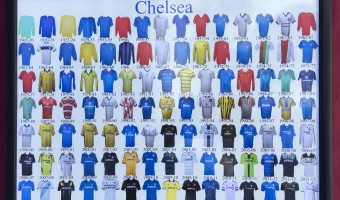 <p>Chelsea Shirts over 100 years - <a href='/shop/chelsea-shirts'>Click here for more information</a></p>