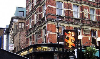 <p>Camden Passage - <a href='/triptoids/camden-passage'>Click here for more information</a></p>