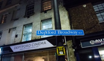 Deptford Cinema