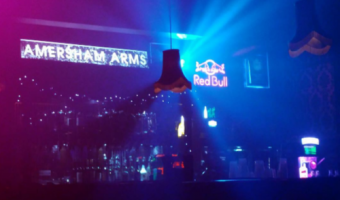 The Amersham Arms