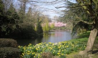 <p>Ravenscourt Park - <a href='/triptoids/ravenscourt-park'>Click here for more information</a></p>