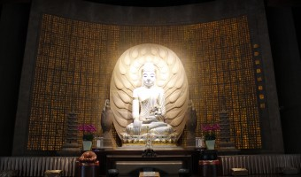<p>Fo Guang Shan Temple - <a href='/triptoids/fo-guang-shan-temple'>Click here for more information</a></p>