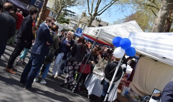 <p>Kew Village Market - <a href='/triptoids/kew-village-market'>Click here for more information</a></p>