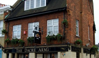 Dacre Arms