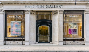 The Halcyon Gallery