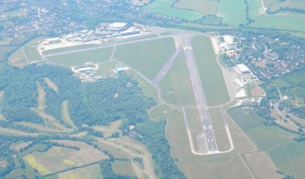 Biggin Hill Airport