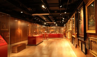<p>Wellcome Collection - <a href='/triptoids/wellcome-collection'>Click here for more information</a></p>