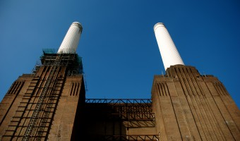 <p>A walk around an icon - <a href='/articles/battersea-power-station'>Click here for more information</a></p>