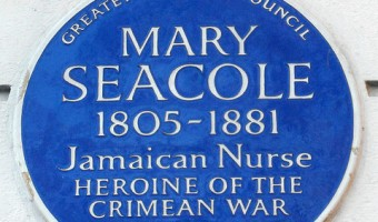 Mary Seacole`s House