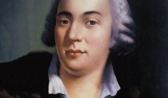 Giacomo Casanova' Lodgings