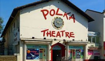 The Polka Theatre