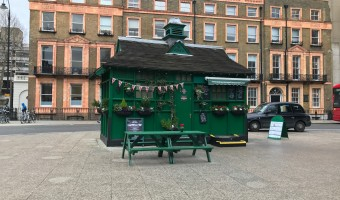<p>Cabmen&rsquo;s  Shelters   - <a href='/triptoids/cabmens-shelters'>Click here for more information</a></p>