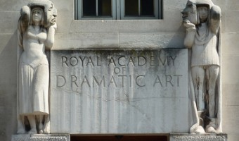 The Royal Academy of dramatic art