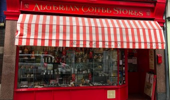 The Algerian Coffee Stores