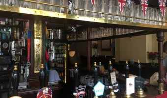 <p>Wenlock Arms - <a href='/triptoids/wenlocks-arms-bar-pub'>Click here for more information</a></p>
