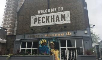 Prince of Peckham