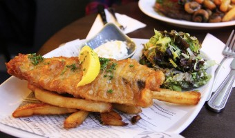 <p>Poppie`s Fish and Chips - <a href='/triptoids/london-visitor'>Click here for more information</a></p>
