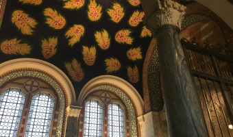 <p>Westminster Cathedral - <a href='/triptoids/westminster-cathedral'>Click here for more information</a></p>