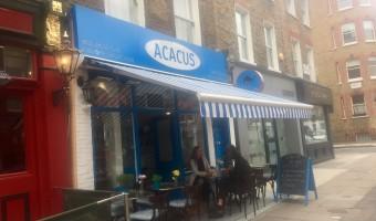 Acacus Restaurant