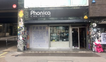 Phonica Records