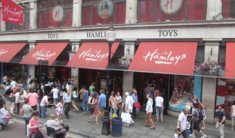 <p>Hamleys - <a href='/triptoids/hamleys'>Click here for more information</a></p>